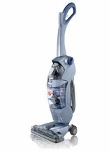 Hoover FH40030 FloorMate Bagless Hard Floor Cleaner, with Detail Kit