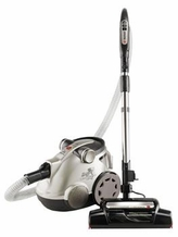 Hoover S3765RM Canister Vacuum - Remanufactured