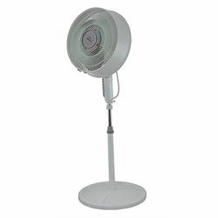 Windchaser Warm Grey Outdoor Misting Fan Cover for WC Series