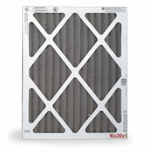 3M Filtrete Micro Allergen Reduction Furnace Filter 20x 25''x 1''