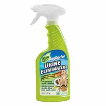 Rug Doctor 17oz Urine Eliminator : Green