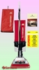 Sanitaire SC887B Commercial Upright Vacuum - Deluxe Kit
