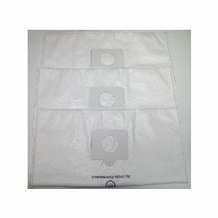 Kenmore Canister Cloth Allergen HEPA Filter Bags for 5055, 50557 and 50558 (3 Pack)