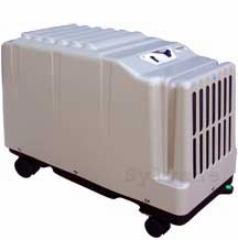 Santa Fe Advance 90 Pint Dehumidifier
