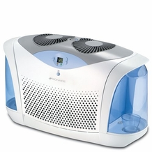 Holmes HM4600 11.0 Gal. Whole House Console Humidifier