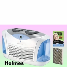 Holmes HM4600 Whole House Humidifier - Deluxe Kit