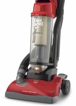 Dirt Devil M088160 Breeze Bagless Upright
