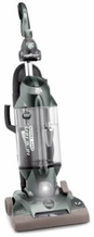 Dirt Devil M1100009 Reaction Soft Touch Cyclonic Upright Vacuum Cleaner