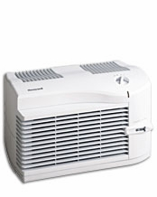 Honeywell 16060 Compact HEPA Air Cleaner