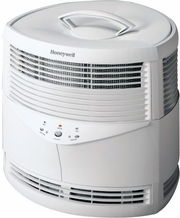 Honeywell 18155 Silent Comfort HEPA Air Cleaner