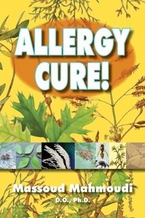 Allergy Cure! (Paperback)