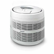 Honeywell 50200N Round Room HEPA Air Cleaner