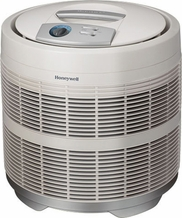 Honeywell 50250 Round Room HEPA Air Cleaner
