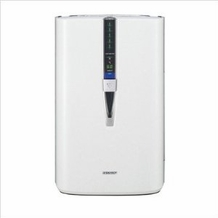 Sharp PlasmaCluster KC-830u Air Purifier with Humidifying Function and 3 Speeds