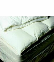 Pristine Premium Allergen Proof Mattress Cushion Encasing