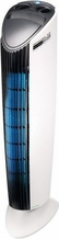 Sharper Image SI871 GP Silent Air Purifier with Ionic Breeze