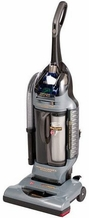 Hoover U5752-900 WindTunnel Bagless Upright Vacuum Cleaner