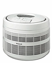 Honeywell 50150 Round Room HEPA Air Cleaner