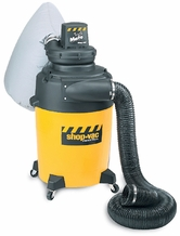 Shop-Vac 7500110 1.25 HP / 25 Gl. ToolMate Shop Cleaner