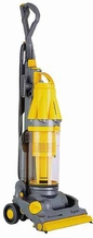 Dyson DC07 All Floors Upright Vacuum Cleaner