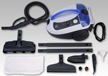 Reliable T730A Steam Cleaner