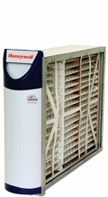 Honeywell F200E1029 Electrostatic Whole House Air Cleaner