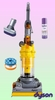Dyson DC14 Upright Vacuum Cleaner - Deluxe Kit
