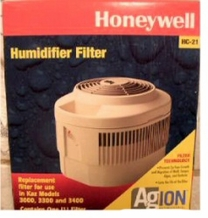 Honeywell HC21 Humidifier Wick Filter