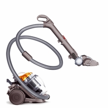 Dyson DC21 Stowaway Canister Vacuum Cleaner