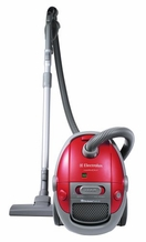 Electrolux EL6985 Harmony Ultra Quiet Canister HEPA Vacuum