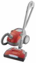 Electrolux EL6989a Oxygen Ultra Clean Air Canister HEPA Vacuum