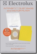 Electrolux 206 Intensity Vacuum Cleaner Bag