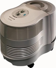 Honeywell HCM6011 11.0 Gallon Cool Mist Console Humidifier