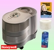Honeywell HCM6011 Humidifier - Deluxe Kit