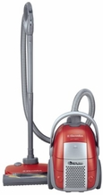 Electrolux EL6988D Oxygen Clean Air Canister HEPA Vacuum