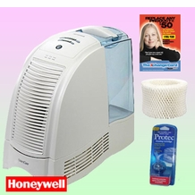 Honeywell HCM645 Humidifier - Deluxe Kit