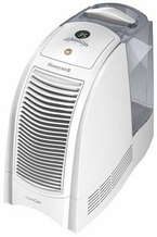 Honeywell HCM650 4 Gallon Cool Mist Humidifier