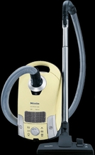 Miele S4210 Carina Canister Vacuum Cleaner
