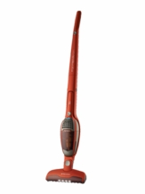 EL-1030A Ergorapido Ion Bagless Cordless Stick and Hand Vac