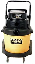 Shop-Vac 9502210 4.0 HP / 14 Gl. Commercial / Professional Wet / Dry Vacuum