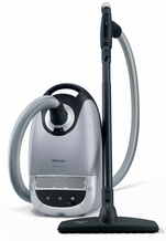 Miele S5981 Capricorn Luna Canister Vacuum