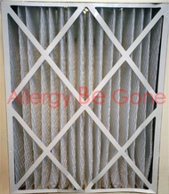 BestAir 52025 Whole House Air Filter 20'' x 25''