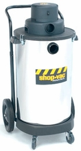 Shop-Vac 9700410 3.0 HP / 20 Gl. Industrial Heavy Duty Wet/Dry Vacuum