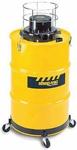 Shop-Vac 9840310 4.0 HP / 55 Gl. Industrial Super Heavy Duty Wet / Dry Vacuum