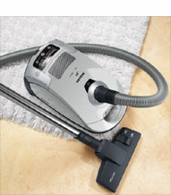 Miele SBD450-3 Combination Carpet / Smooth Floor Tool