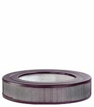 Honeywell HRF-14N/ HRF-F1 Permanent Air Cleaner Stackable HEPA Filter