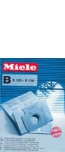Miele Style B Vacuum Cleaner Bags (5 pack)