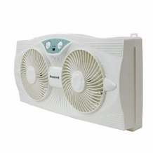 Honeywell HW-305 Twin Window Fan