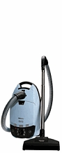 Miele S514 Solaris Turbo Plus Canister Vacuum Cleaner