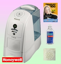 Honeywell HWM450 Humidifier - Deluxe Kit